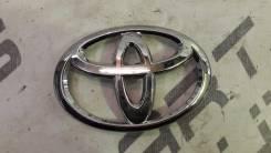 Эмблема. Toyota Camry, ASV50, AVV50, ACV51, GSV50 Toyota Auris Двигатели: 2ARFE, 2ARFXE, 1AZFE, 2GRFE