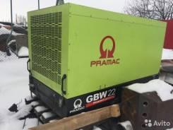 Продам дизельный генератор 16.5 кВт