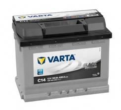 Varta. 56 А.ч., производство Европа