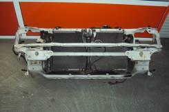 Рамка радиатора. Subaru Impreza
