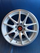 Mickey Thompson Street Comp SC-5. 6.5x15, 4x100.00, 4x114.30, ET38, ЦО 73,0 мм.