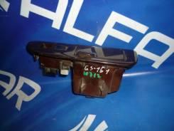Кнопка стеклоподъёмника с пепельницей Toyota Crown GS151, правая задняя