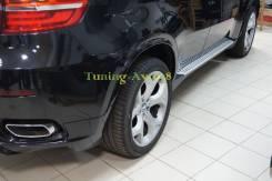 Расширитель крыла. BMW X6