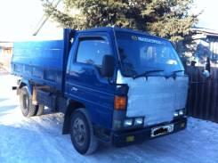 Mazda Titan. Продам грузовик самосвал Мазда Титан, 4 020 куб. см., 3 000 кг.