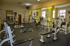 Продается фитнес-клуб