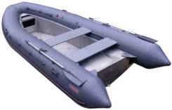 Кайман. Год: 2008 год, длина 3,60м., двигатель подвесной, 12,00л.с.