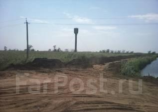 Продажа земельного участка в Краснодарском крае, х. Пригибский. 100 кв.м., собственность, электричество, вода, от частного лица (собственник)
