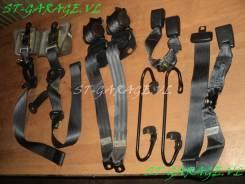 Ремень безопасности. Toyota Celica, ST183C, ST182, ST183, ST184, ST185