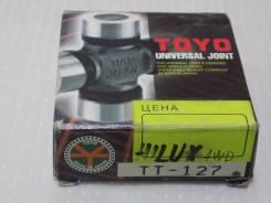 Крестовина карданного вала. Toyota Hilux Surf, RZN185 Toyota Corona, TT147, TT141, TT142, TT140, TT132, TT133 Toyota 4Runner, RZN185 Toyota Land Cruis...