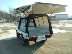 Toyota Lite Ace. Продам грузовик в хорошем состоянии во Владивостоке, 2 000 куб. см., 1 000 кг.