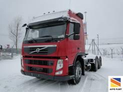 Volvo FM. Седельный тягач -Truck 6x4, 12 780 куб. см., 60 000 кг.