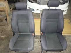 Сиденье. Toyota Caldina, ST215G, ST215W, ST215