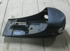Панель рулевой колонки. Fiat Albea