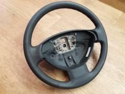 Руль. Renault Duster