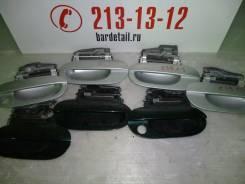 Ручка двери внешняя. BMW 5-Series, E39 Двигатели: M47D20, M51D25, M51D25T, M52B20, M52B25, M52B28, M54B22, M54B25, M54B30, M57D25, M57D30, M62B35, M62...