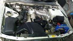Двигатель. Toyota Mark II Двигатель 1JZGE