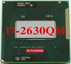 Intel Core i7-2630QM