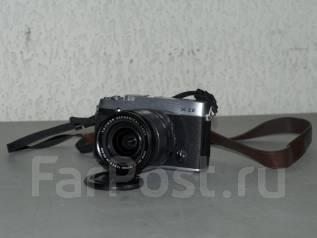 Fujifilm X-E2. 15 - 19.9 Мп, зум: 3х