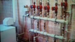 Инновационный монтаж любых систем отопления