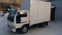 Nissan Atlas. , 4 200 куб. см., 2 200 кг.