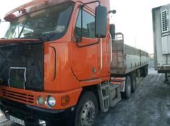 Freightliner Argosy. Седельный тягач freightliner argosy, 11 000 куб. см., 30 000 кг.