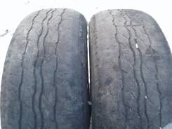 Bridgestone Dueler H/T D687. Всесезонные, 2011 год, износ: 90%, 2 шт