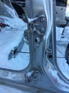 Крепление боковой двери. Subaru Forester, SG, SG5