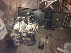 Двигатель. Mazda Demio, DE3FS Двигатель ZJVE