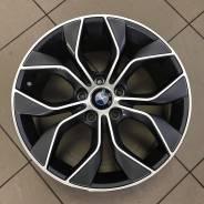 BMW. 8.0x18, 5x120.00, ET43, ЦО 72,6мм. Под заказ