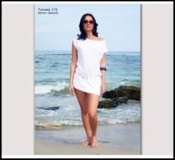 Туники пляжные. 46