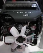 Контрактный  двигатель Тойота Ленд Крузер 200 1VD-FTV в Барнауле