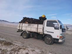 Nissan Diesel Condor. Продается грузовик , 4 200 куб. см., 3 000 кг.
