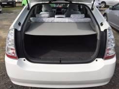 Полка багажника. Toyota Prius