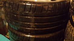 Bridgestone Potenza RE050A Run Flat. Летние, износ: 10%, 4 шт