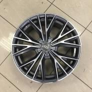 Audi. 8.0x18, 5x112.00, ET39, ЦО 66,6мм. Под заказ