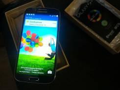 Samsung Galaxy S4. Новый, 16 Гб, Серый