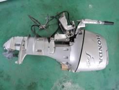 Honda. 30,00л.с., 4х тактный, бензин, Год: 2005 год