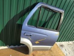 Дверь боковая. Toyota Hilux Surf