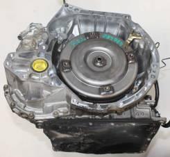 Вариатор. Nissan Avenir, RW11 Двигатель QR20DE