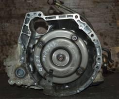 Автоматическая коробка переключения передач. Nissan Altima