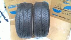 Dunlop SP Sport LM703. Летние, 2008 год, износ: 10%, 2 шт