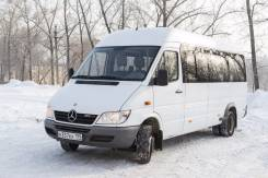 Mercedes-Benz Sprinter. , 2 200 куб. см., 20 мест
