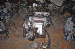 Двигатель. Toyota: Ipsum, Caldina, Carina, Corona Premio, Vista Ardeo, Vista, Gaia, Camry Двигатель 3SFE