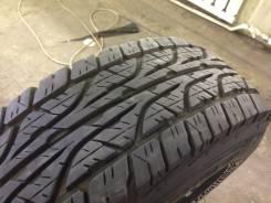 Dunlop Grandtrek AT3. Грязь AT, 2014 год, износ: 5%, 4 шт