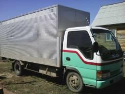 Isuzu Elf. Продаётся грузовик , 4 300 куб. см., 3 500 кг.