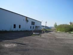 Помещение и территория молочного завода. Подгорная 124 А, р-н Поселок Металлургов, 25 000 кв.м.