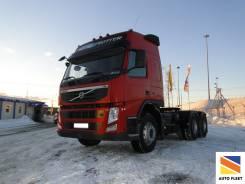 Volvo FM. -Truck 6x4, 12 780 куб. см., 60 000 кг.