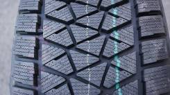 Bridgestone Blizzak DM-V2. Всесезонные, без износа, 4 шт
