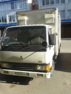 Mitsubishi Canter. Продам грузовик фургон, 2 700 куб. см., 2 000 кг.