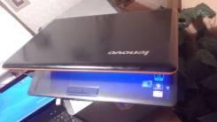 """Lenovo IdeaPad Y550p. 15.6"""", 2 130,0ГГц, ОЗУ 3072 Мб, диск 500 Гб, WiFi, Bluetooth"""